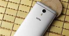 LeTV One Pro в детальном фото отчете от китайских коллег