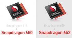 Qualcomm: процессоры Snapdragon 650/652 сопоставимы по производительности с чипсетами серии 800