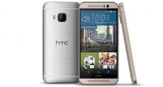 Android 6.0 получили HTC One M9 и One A9