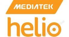 Helio P20 будет изготовлен по 16нм техпроцессу