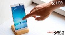 В сеть выложили фото предполагаемого Xiaomi Mi Note 2