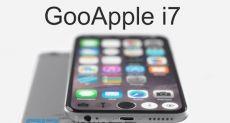GooApple i7 готов стать лучшей репликой будущего iPhone 7