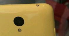 """Размер дисплея Meizu M1 mini может действительно составить 4.7"""""""