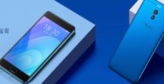 Meizu M6 Note ставит рекорд предзаказов