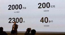 Meizu отчиталась за прошлый год и рассказала, как будет покорять рынок смартфонов