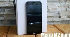 Meizu M2 mini: видеообзор одного из симпатизирующих нам бюджетника