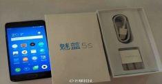 Meizu M5S предложит быструю зарядку mCharge, но только в старшей модификации