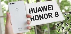 Huawei Honor 8: обзор смартфона, когда две камеры это хорошо