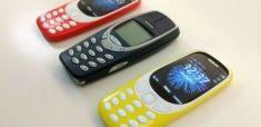 Клон Nokia 3310 бледная копия оригинала