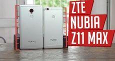 Nubia Z11 Max: распаковка возможно лучшего фаблета в своей ценовой категории