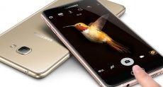 Samsung Galaxy A9 Pro (SM-A9100): конфигурация планшетофона уточнена в бенчмарке GFXBench
