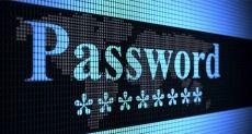 Названы самые худшие и наименее безопасные пароли 2017 года