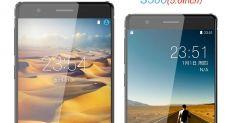 Cubot S500: доступный смартфон с поддержкой LTE за $129,99