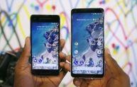 LG будет поставщиком OLED-дисплеев для Google Pixel 3 XL