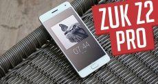 ZUK Z2 Pro: распаковка достойного соперника успешному Xiaomi Mi5