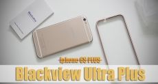 Blackview Ultra Plus: видео (распаковка) клона iPhone. Лучшая реплика?