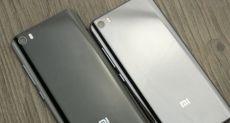 Xiaomi Mi5S и Mi Note 2 не получат изогнутые по краям дисплеи. Очередные слухи о будущих новинках