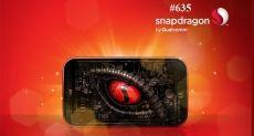 Qualcomm работает над платформами Snapdragon 635 и Snapdragon 635 Plus