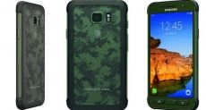 Дроп-тест: Moto Z Force против Samsung Galaxy S7 Active