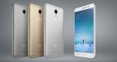 Xiaomi Redmi Note 3: предзаказ в интернет-магазине Geekbuying.com