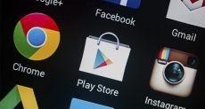 Приложение Google Play получило полезное обновление