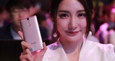 Coolpad ivvi i3 получил Snapdragon 430, 4 Гб оперативки и 5,2-дюймовым HD-дисплей