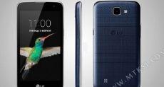 LG K4 и K10: глобальный старт продаж новинок, в том числе и в России