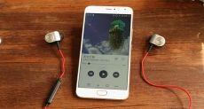Meizu EP51-Bluetooth – гарнитура с качественным звучанием менее чем за $31