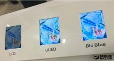 Samsung Galaxy S8 может получить 5,5-дюймовый с 4К разрешением и плотностью пикселей 806ppi
