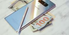 Samsung Galaxy Note 8 выйдет с 4 Гб оперативной памяти и скидка для владельцев Galaxy Note 7