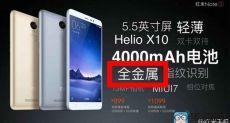 Xiaomi Redmi Note 3 оказался в центре скандала из-за ложной рекламы
