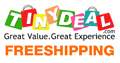 Грандиозная распродажа смартфонов по сниженным ценам в интернет-магазине Tinydeal.com