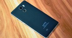 UMi Fair: обзор внешнего вида и первые впечатления от очередной версии самого бюджетного смартфона со сканером отпечатков пальцев