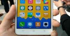 Vivo X5 Max в детальном фото отчете