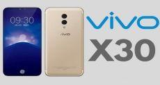 Vivo X30 — результат клонирования iPhone X