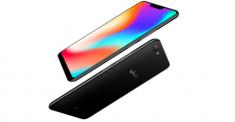 Вышел Vivo Y83 — первый смартфон с 12-нм чипом Helio P22