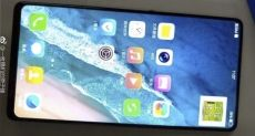 Смартфон Vivo будет «безрамочнее» всех