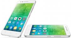 Lenovo Vibe C2 - очередной бюджетник на Android 6.0 Marshmallow