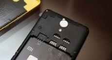 Xiaomi Redmi Note 2: раскрыты особенности поддержки microSD карт памяти