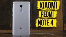 Обзор Xiaomi Redmi Note 4: бюджетная версия Redmi Pro или очередной хит народной линейки компании