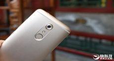 ZTE Axon 7 с 5,5-дюймовым AMOLED 2К-дисплеем и процессором Snapdragon 820 представлен официально