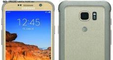 Спецификация Samsung Galaxy S7 Active стала известна из бенчмарка GFXBench