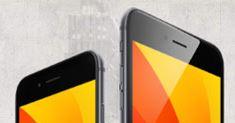 Zeaplus M6 - новый топовый клон на iphone 6?