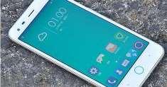 Zte Blade S6 Lux в детальном фото отчете от китайских коллег