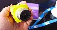 ZTE Sports Camera – соперник Xiaomi Yi и альтернатива камерам GoPro
