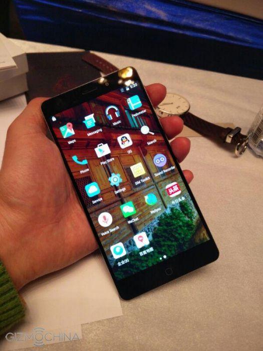 Elephone P9000 и P9000 Lite: официально представлены смартфоны с Helio P10 – фото 6