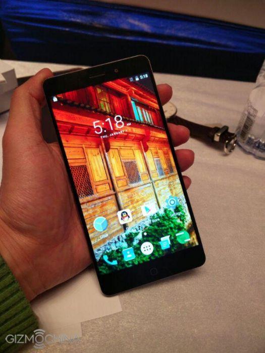 Elephone P9000 и P9000 Lite: официально представлены смартфоны с Helio P10 – фото 1