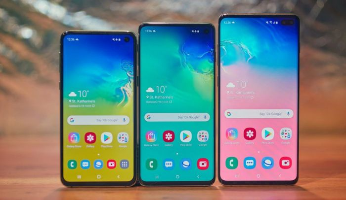 Вместо Samsung Galaxy S11 может выйти Galaxy One – фото 1