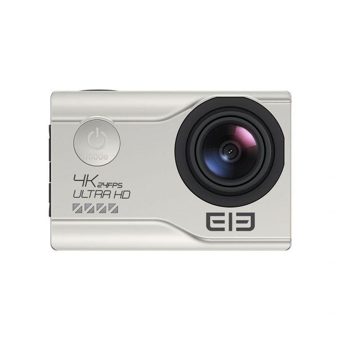 Экш-камера Elephone Explorer Elite поддерживает съемку в формате 4К – фото 2