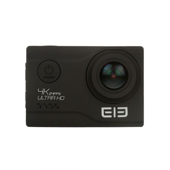Экш-камера Elephone Explorer Elite поддерживает съемку в формате 4К – фото 1